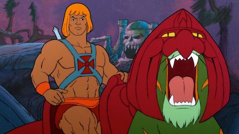 He-Man | Animação ganhará novo episódio na Comic Con 2016
